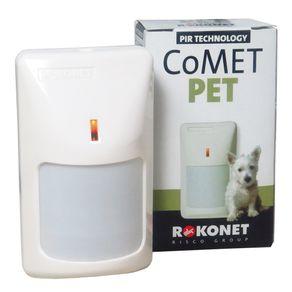 Sensor-Ivp-Infravermelho-Sem-Fio-Rokonet-Rk210pt-Pet