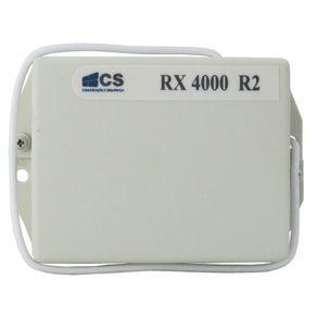 Receptor-2-canais-CS-433MHz-Learn.-Code-Rx4000-R2