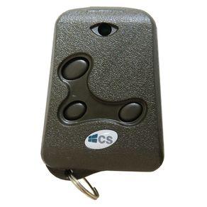 Transmissor-CS-433MHz-Learn-Code-Tx4000