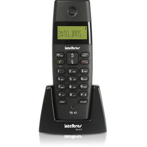 Ramal-Telefone-sem-fio-com-ID-Intelbras-Ts40R