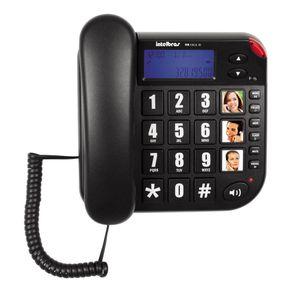 Telefone-com-fio-Intelbras-Tok-Facil-com-Identificacao-de-chamadas