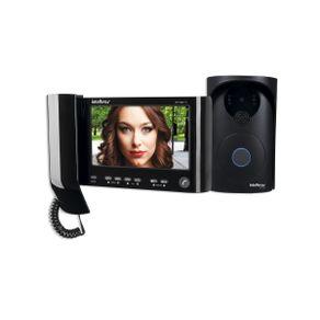 Video-Porteiro-Intelbras-Iv-7000-Hs-Lcd-Preto