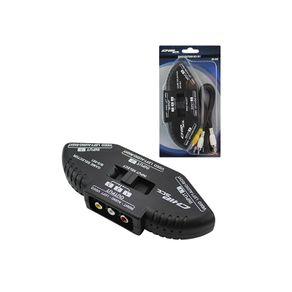 Chave-Seletora-Audio-e-Video-3-Entradas-e-1-Saida-Chip-Sce-Sc-515