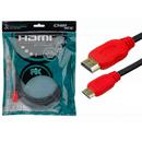Cabo-HDMI-1.4-Plug-Mini-4K-UltraHD-3-Metros-Pix-Chip-Sce-018-9013