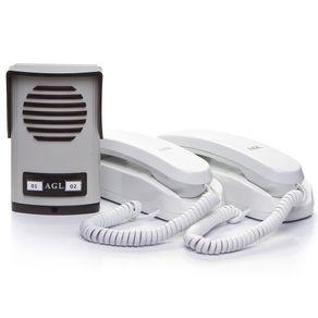 Kit-Porteiro-eletronico-coletivo-02-pontos-AGL-com-02-interfones