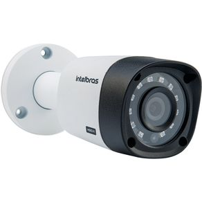 Camera-Multi-HD-Intelbras-Vhd-3120B