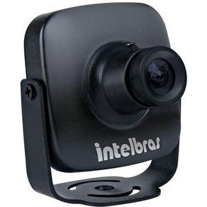Micro-Camera-Intelbras-Vm310-380L-com-Infravermelho-e-lente-3.6mm---Serve-para-Videoporteiro