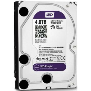 HD-4TB-Western-digital-purple-sata-2-WD40Purx