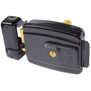 Fechadura-Eletrica-AGL-inha-chave-simples-12V-ou-110V
