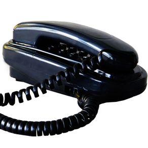 Telefone-Unitel-slim-grafite-sem-chave
