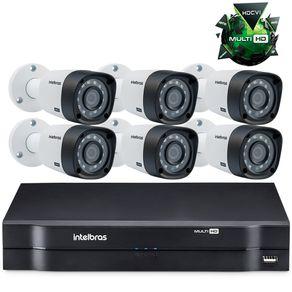 Kit-Cameras-de-seguranca-Intelbras-MultiHD-DVR-8c---6-cameras-1010B-G3