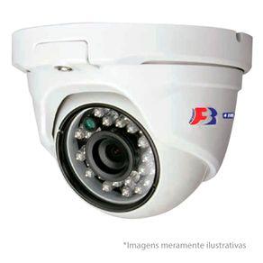Camera-Dome-IR-4-em-1--AHD-HDTVI-HDCVI-e-analogico--Focusbras-FS-MDF2M-Ferro