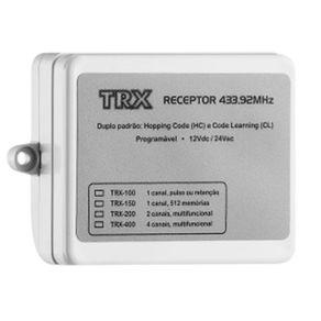 Receptor-TEM-433Mhz-Trx-200-2-Canais-programaveis