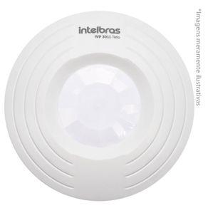 Sensor-infravermelho-passivo-Intelbras-IVP-3011-para-teto