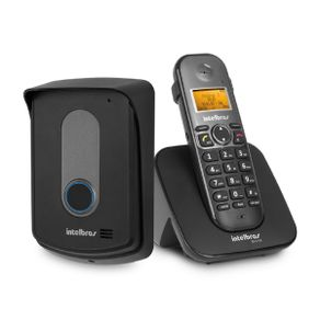 Telefone-sem-fio-com-ramal-externo-Intelbras-TIS-5010