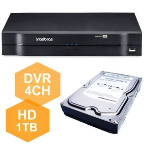 Kit-Dvr-Stand-Alone-Intelbras-4c-MHDX1004-G3---HD-1Tb-Seagate
