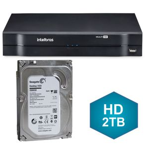 Kit-Dvr-Stand-Alone-Intelbras-16c-MHDX1016-G3---HD-2Tb-Seagate