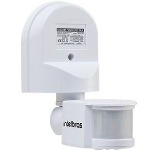 Sensor-de-Presenca-Intelbras-Parede-ESP-180AE
