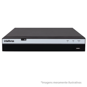 Dvr-Stand-Alone-Intelbras-16-canais-Mhdx-3116-Full-HD-Multi-HD---HDCVI-AHD-HDTVI-analogica-e-IP