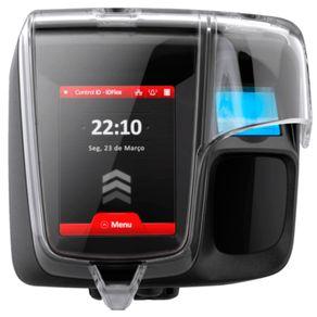 Controle-de-Acesso-Control-iD-iDFlex-IP65-biometrica-e-proximidade