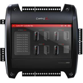 Controle-de-Acesso-Control-iD-iDBox-Multi-Portas