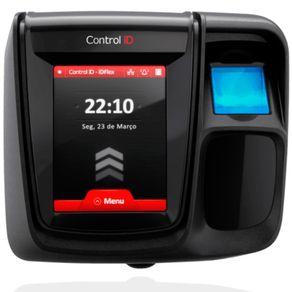 Controle-de-Acesso-Multifuncional-Control-iD-iDFlex-Lite-biometrica-e-proximidade
