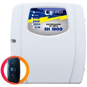 Eletrificador-Central-de-Choque-e-Alarme-Lider-SH1800