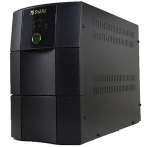 Nobreak-TS-Shara-UPS-Senoidal-Universal-3200Va-Entrada-e-saida-bivolt-12-tomadas-Ref-4381
