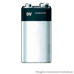 Bateria-9V