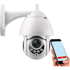 Mini-Speed-dome-IP-Wifi-Externa-Gira-320°-Ptz-Ipega-CA-156-HD-2mp-Ir-30m-Zoom-4x-Prova-D-agua