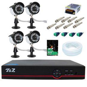 15495-kit-4-cameras-analogicas-dvr-6-em-1-acessorios-hd