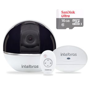 Kit-Camera-IP-Wi-Fi-Mibo-iC7s-Full-HD-Intelbras-Alcance-30-metros-com-Alarme-Integrado---Cartao-Mem.-16gb