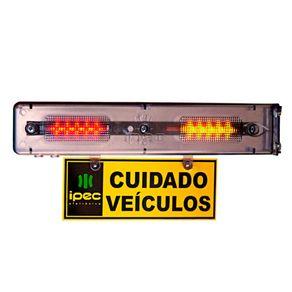 Sinaleira-Audiovisual---Saida-de-Garagem-Ipec-Bivolt-Automatica