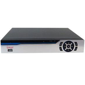 DVR-Ipega-16-CH-960p-5-em-1--AHD-IP-TVI-CVI-e-Analogico-