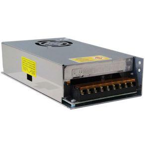Fonte-Chaveada-12V-20A-Tipo-Colmeia-Ideal-para-CFTV