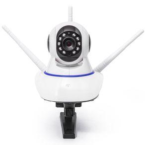 Camera-IP-Wifi-3-Antenas-1080p-Full-HD-com-Audio