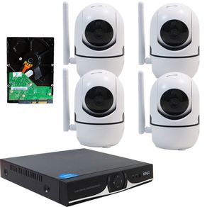 13033-Kit-IP-WIFI-Completo-DVR-04-Canais---04-Camera-IP-HD-720P-Wifi----HD-320GB