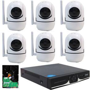 13035-Kit-IP-WIFI-Completo-DVR-04-Canais---06-Camera-IP-HD-720P-Wifi----HD-320GB