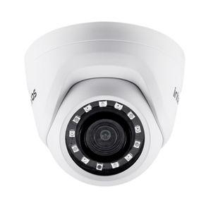 Camera-Dome-AHD-Intelbras-VMH1010-HD--720p--Ir-10-metros-Lente-3.6mm