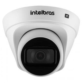 Camera-IP-Dome-HD-VIP-1020-D-G2-com-Alimentacao-POE