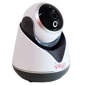 Camera-Wifi-IP-Interna-Auto-Tracking-Ipega-KP-CA169-Imagem-FullHD-1080P-com-Infra-e-Lente-3.6mm