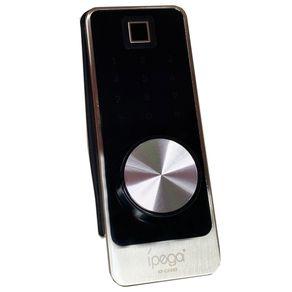 Fechadura-Digital-ipega-KP-CA602-4-em-1--impressao-digital-senha-app-cartao-