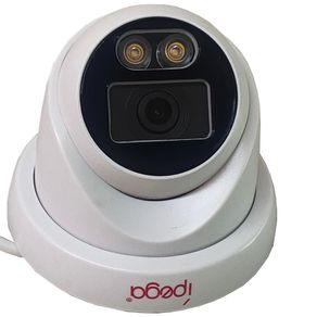 Camera-Dome-Ipega-KP-CA167-1080P-2MP-Metal---Visao-Noturna-Colorida