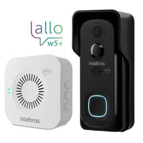 Videoporteiro-Wi-Fi-Intelbras-Allo-w5--Abertura-de-fechaduras-remotamente