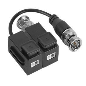 Balun-passivo-Intelbras-com-transmissao-de-video-VB-502B-G2