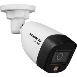 Camera-bullet-Intelbras-Multi-HD-VHD-1220B-Full-Color-IR-20-metros-Lente-36mm