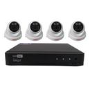 Kit-4-cameras-de-seguranca-FullHD-1080p-ipega-KP-CA167---DVR-Ipega-KP-CA233