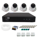 Kit-completo-4-cameras-de-seguranca-FullHD-1080P-Ipega-KP-CA167---Dvr-Ipega-KP-CA233