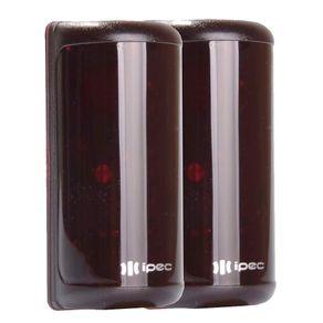 Sensor-Perimetral-Ativo-Feixe-Simples-F15-Digital-30M-Ipec---para-sistemas-de-cancela-portas-e-portoes-em-uso-residencial-comercial-ou-industrial.