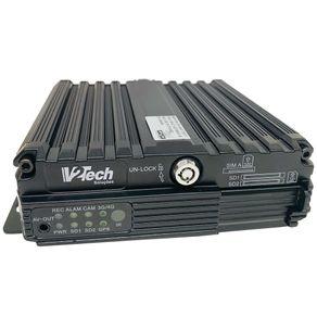 MDVR-Veicular-V2Tech-VTV-4-Canais-AHD-720P---Suporta-2-SD-Cards-de-ate-128-GB-cada